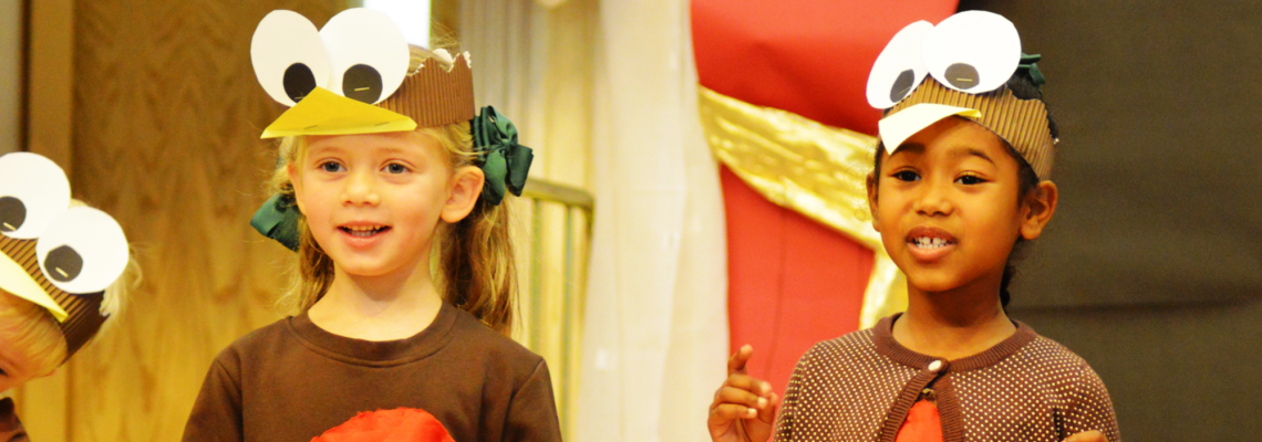 Oaklands Christmas Nativity